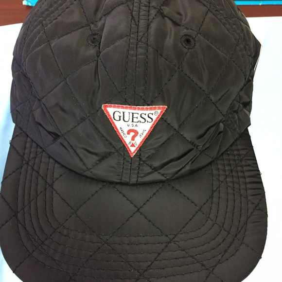 (412)NWT GUESS BASEBALL CAP e44f5c26d5b